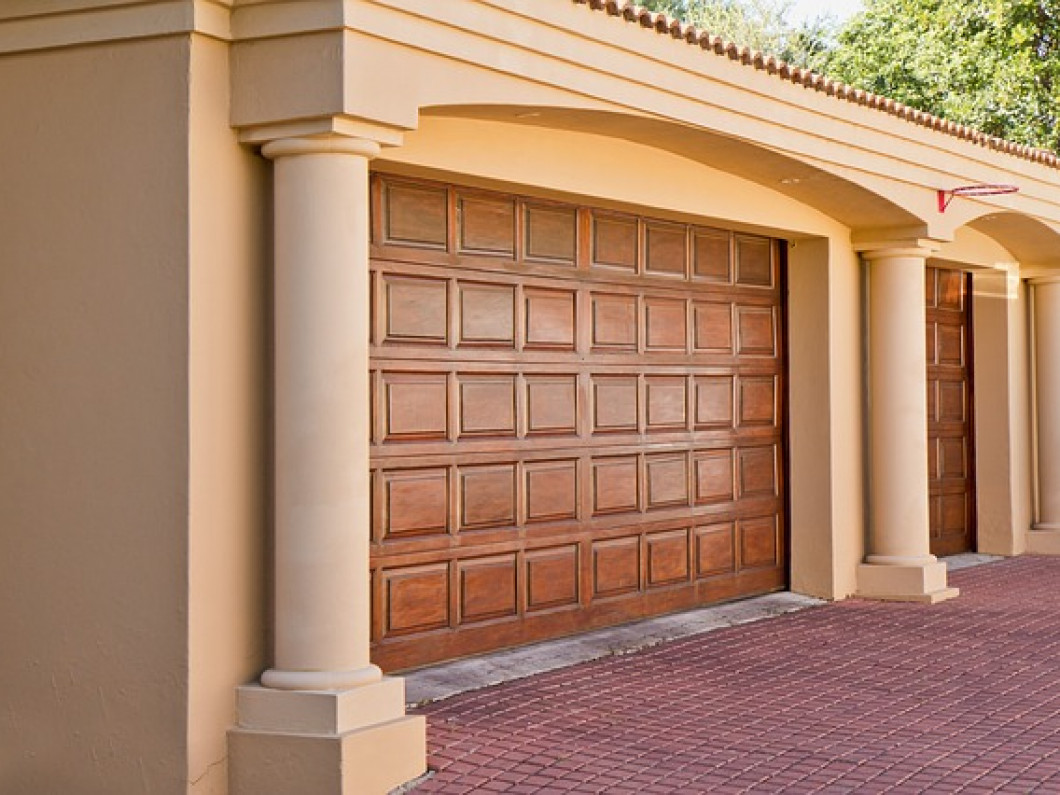 Why it is advisable to always seek a professional garage door installation service provider